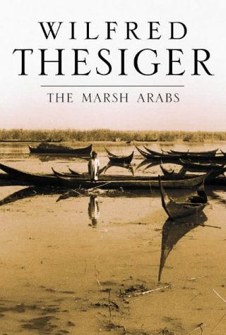 9780002170680: The Marsh Arabs