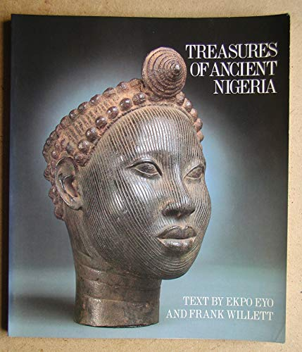 9780002170864: Treasures of Ancient Nigeria