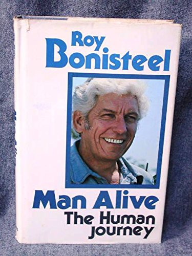 9780002171021: Man alive: The human journey