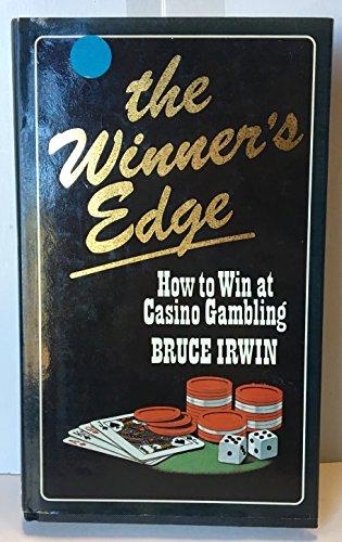 9780002171045: The Winner's Edge: How to Win at Casino Gambling