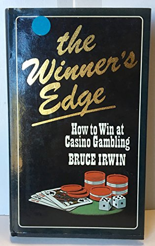 9780002171045: The Winner's Edge: How to Win at Casino Gambling