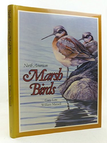 9780002171182: North American Marsh Birds