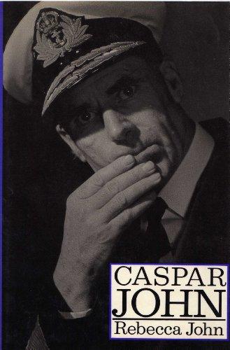 9780002171366: Caspar John