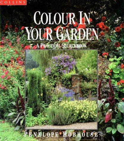9780002171427: Colour In Your Garden: A Practical Sourcebook