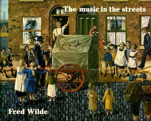 9780002171694: Music in the Streets