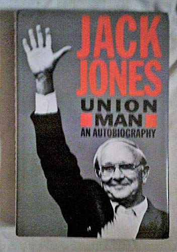 9780002171724: Union Man: Autobiography