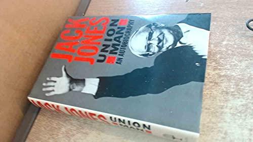 9780002171724: Union Man: Autobiography