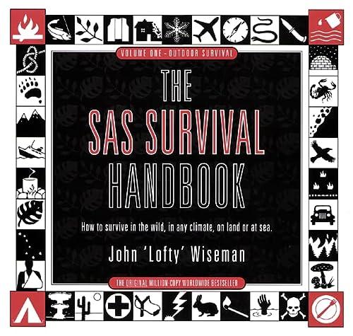 9780002171854: The SAS Survival Handbook