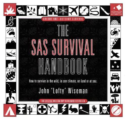 9780002171854: The SAS Survival Handbook