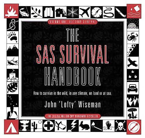 9780002171854: SAS Survival Handbook