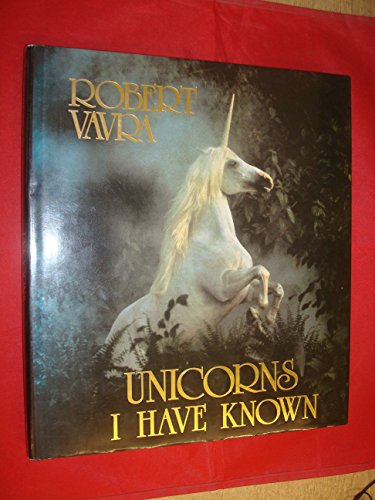 9780002171946: Unicorns I Have Known