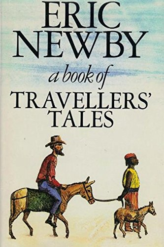 A Book of Travellers' Tales