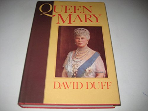 9780002172400: Queen Mary