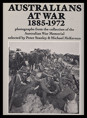 9780002172899: Australians at War: Photographs from the Collection of the Australian War Memorial