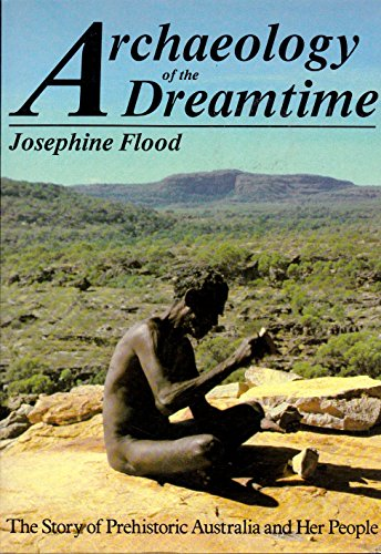 9780002172967: Archaeology of the Dreamtime