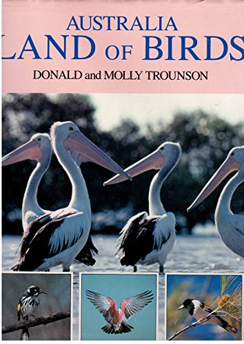 9780002173148: Australia: Land of Birds