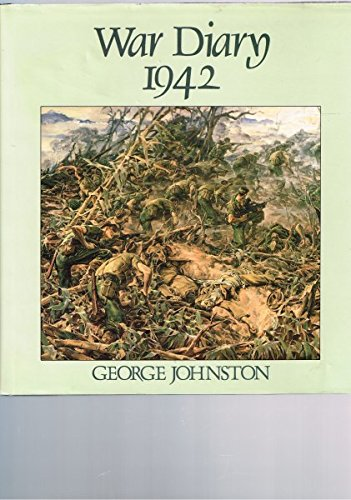 9780002173230: War Diary