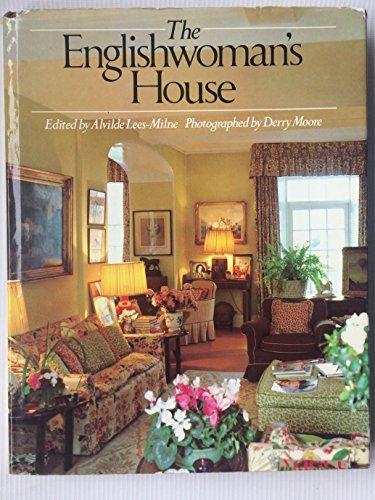 9780002173445: The Englishwoman's House