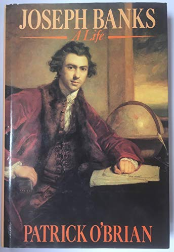 9780002173506: Sir Joseph Banks: A Life
