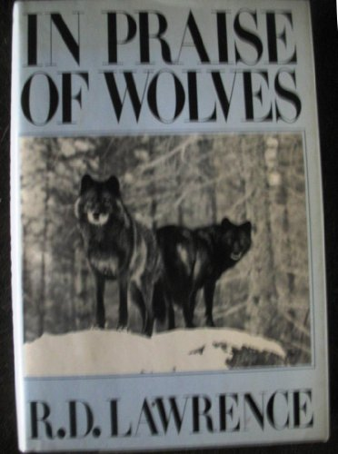 9780002173872: In Praise of Wolves