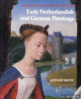 9780002174046: Netherlandish and German Paintings (National Gallery Schools of Painting)