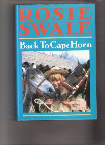 9780002174152: Back to Cape Horn
