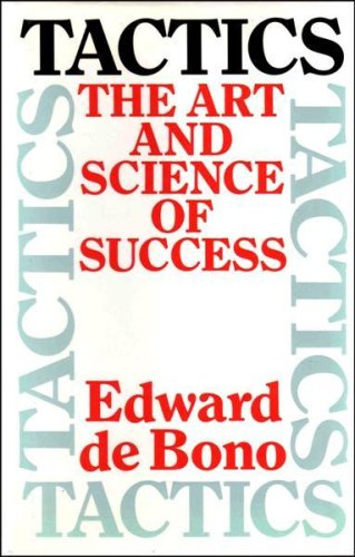 9780002174206: Tactics: The Art and Science of Success