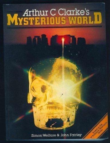9780002174244: Arthur C. Clarke's Mysterious World