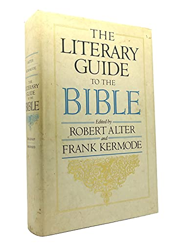 9780002174398: The Literary Guide to the Bible