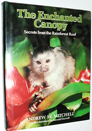 9780002174435: The Enchanted Canopy: Secrets from the Rain Forest Roof