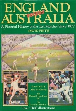 9780002174718: England Vs Australia