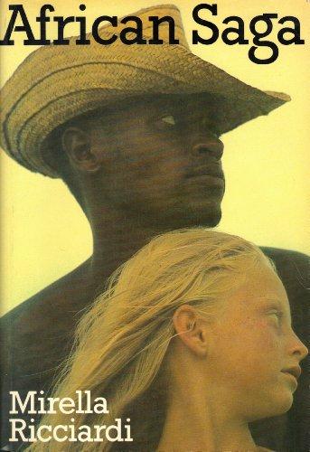African Saga ~ Trd Pb: Ricciardi, Mirella