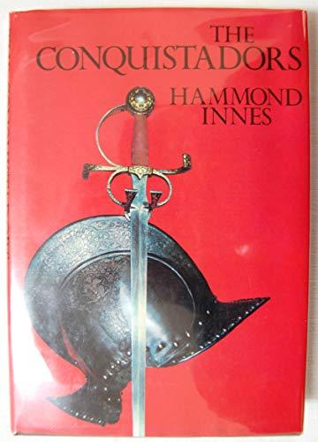 9780002175319: The Conquistadors