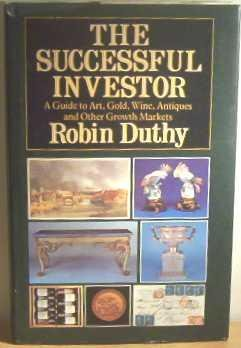 Successful Investor: Robin Duthy