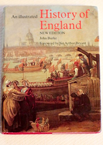 9780002175357: An Illustrated History of England