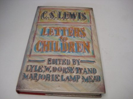 9780002175388: Letters to Children