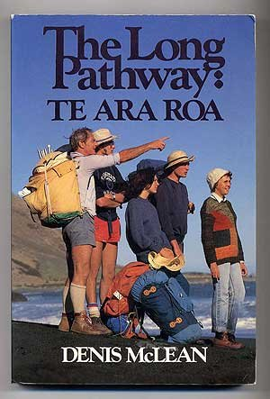 The long pathway: Te Ara Roa