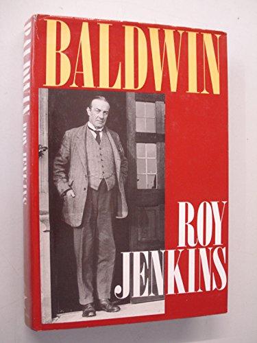 Baldwin: Jenkins, Roy