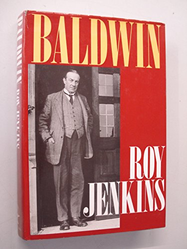 9780002175869: Baldwin