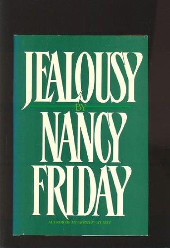 9780002175876: Jealousy
