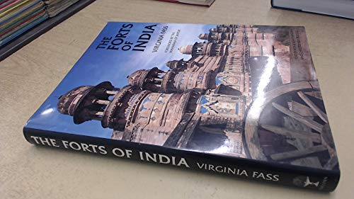 9780002175906: The Forts of India