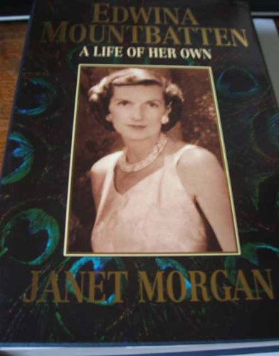 9780002175975: Edwina Mountbatten a Life of Her Own