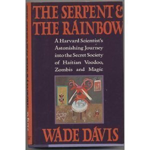 9780002176019: The Serpent and the Rainbow