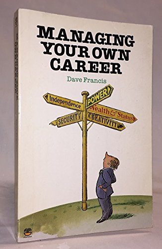9780002176101: Managing Your Own Career