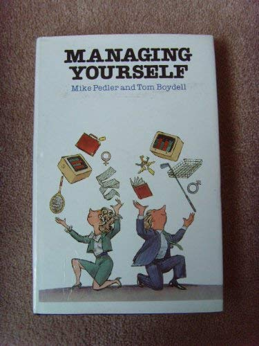 9780002176125: Managing Yourself