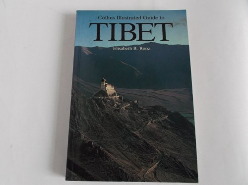 9780002176279: A Guide to Tibet