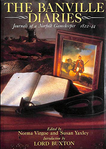 9780002176347: The Banville Diaries: Journals of a Norfolk Gamekeeper, 1822-45