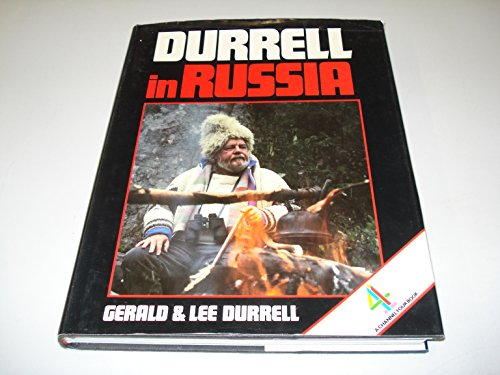 Durrell in Russia: Gerald Durrell, Lee