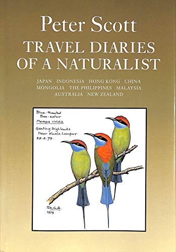 9780002177078: Travel Diaries of a Naturalist: v. 3