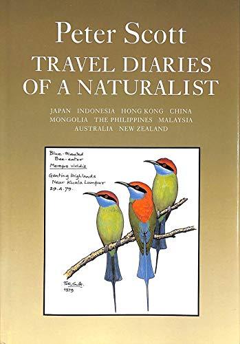 9780002177078: Travel Diaries of a Naturalist, Vol 3.